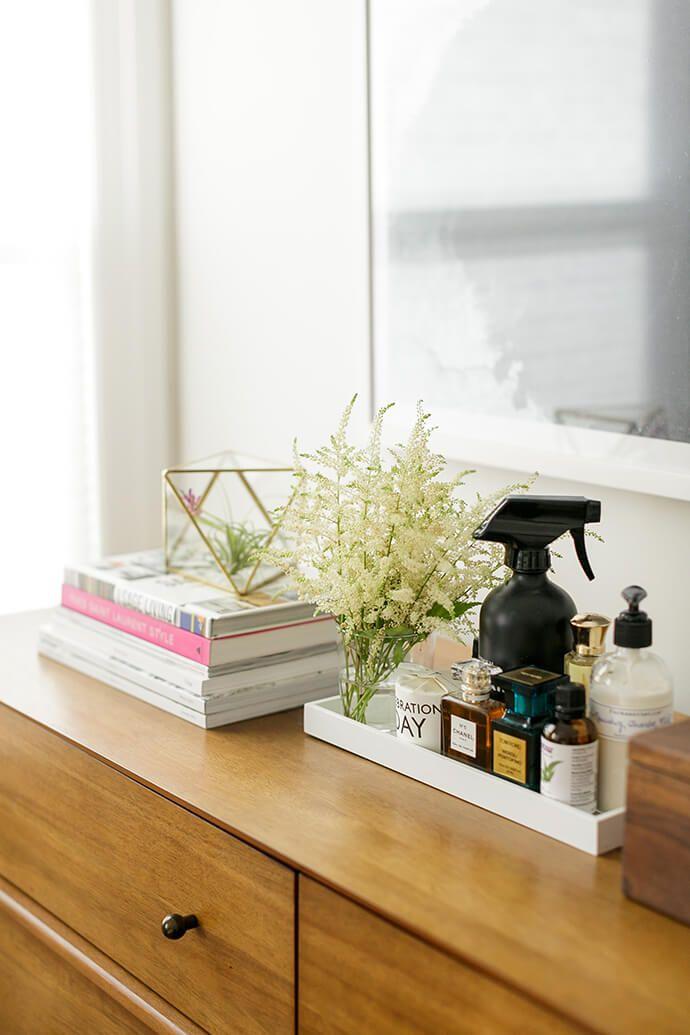 Step Inside Monica Wang's Bright Bohemian Home | Glitter Guide