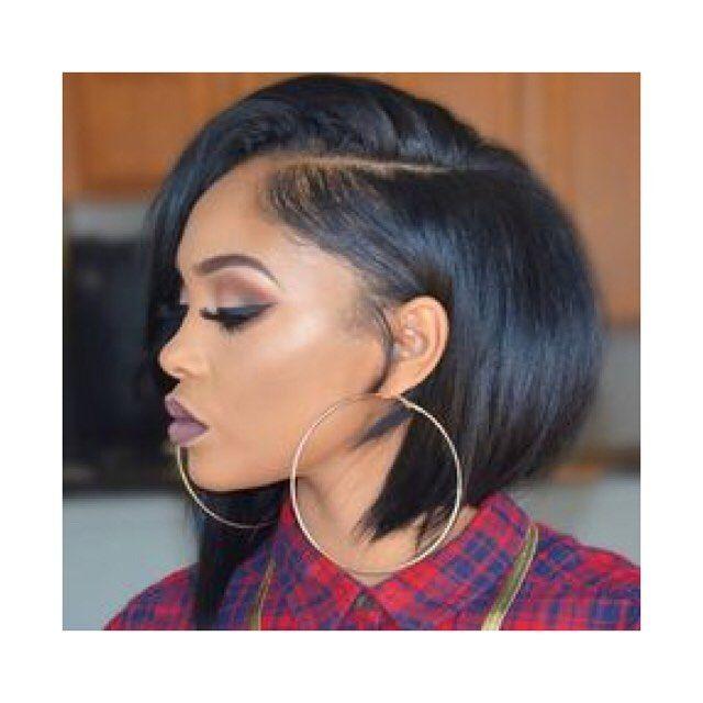 Top 100 lob haircut photos Bob inspiration... Kort hår är allt förutom tråkigt! Kom in för en makeover och låt oss inspirera med en ny frisyr. Om du inte vill klippa håret så kan du alltid sy in en kort weave. #hairinspiration #shorthair #blackhair #bobhaircut #boblife #lobhaircut #haircut #hairdo #newhair #hairstyles #frisörsalong #frisör #frisörstockholm #afrohår #weave #sewin #indianhair #brazilianhair #klippning #klipphåret #hårtrend See more http://wumann.com/top-100-lob-haircut-photos/
