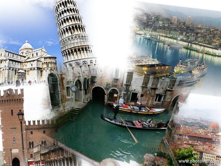 Italy sites