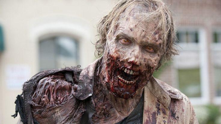 Webtekno ///  The Walking Dead'ten Sanal Gerçeklik Oyunu Geliyor!