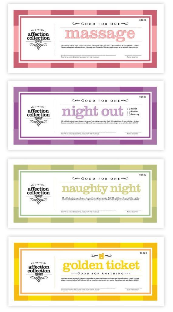56 best Coupon images on Pinterest Cards, Ticket design and - example of a voucher