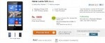 A few days ago Nokia Lumia 520 became available in Flipkart – the Indian online retailer, similar to Amazon. The low-end smartphone seems to be highly popular in India and a lot of people have already pre-ordered it at the price of Rs. 10499 or, in other words, $197. In fact, for the several days the phone has been up for pre-orders, it has become one of the most popular devices on the site, only Samsung Galaxy Grand DUOS having...