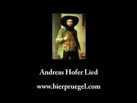 Andreas Hofer Lied