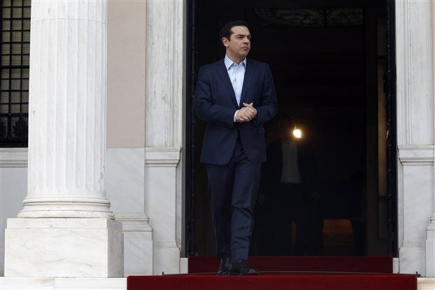 Πολάκης για Eurogroup: Και τώρα πάρτε φόρα!! Μέσα από διαδοχικές αναρτήσεις του στην προσωπική του σελίδα στο Facebook ο αναπληρωτής υπουργός Υγείας…