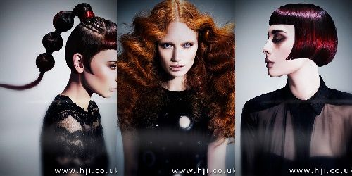 Colin McAndrew – Scottish Hairdresser of the Year Finalist Collection 2016!