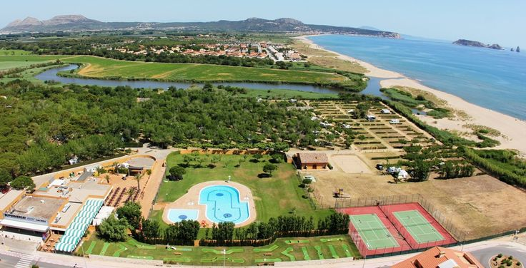 31 best Camping images on Pinterest Camping, Camping cooking and - camping a marseillanplage avec piscine