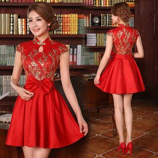 Cocktail dresses canada shipping