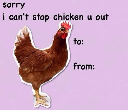 12 Funny Valentine's Cards