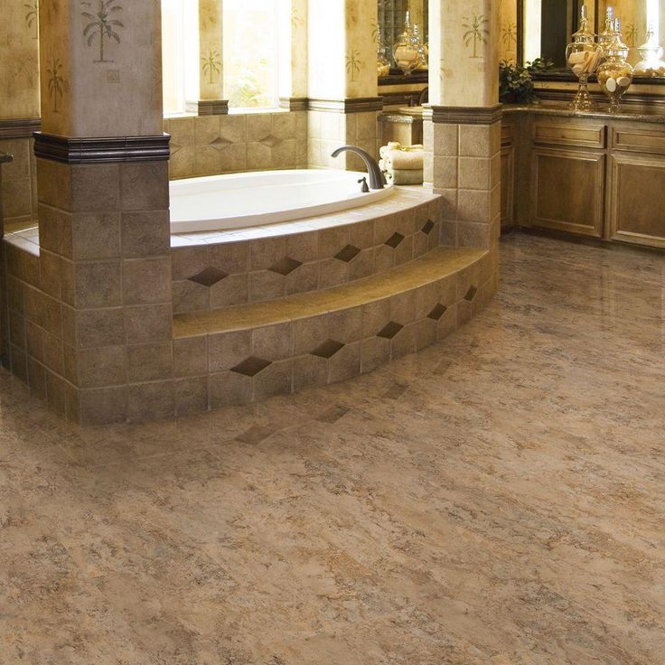 allure vinyl flooring cherry tile tiles trafficmaster cleaning sheet reviews