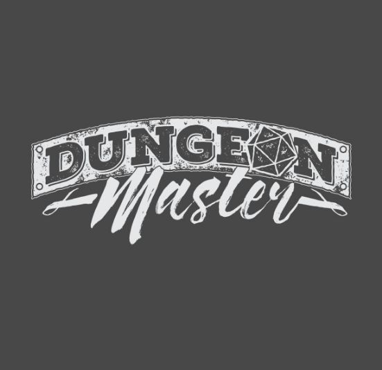 T-shirts and mugs - great gifts on SALE! https://www.teepublic.com/user/carlhuber  d&d, dungeons and dragons, dungeons, dragons, geek, gamer, nerd, tabletop, roleplaying, rpg, wizard, magic, might, sword, d20, dice, DM, dungeon master, larp, larping, lotr