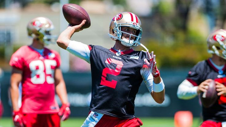 NFC West Q&A: How long will it take for 49ers' rebuild to kick in?