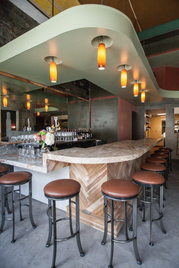 Causwells A Casual American Bistro Arrives in