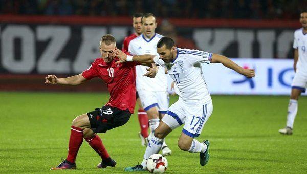 Prediksi Bola Israel vs Albania 12 Juni 2017