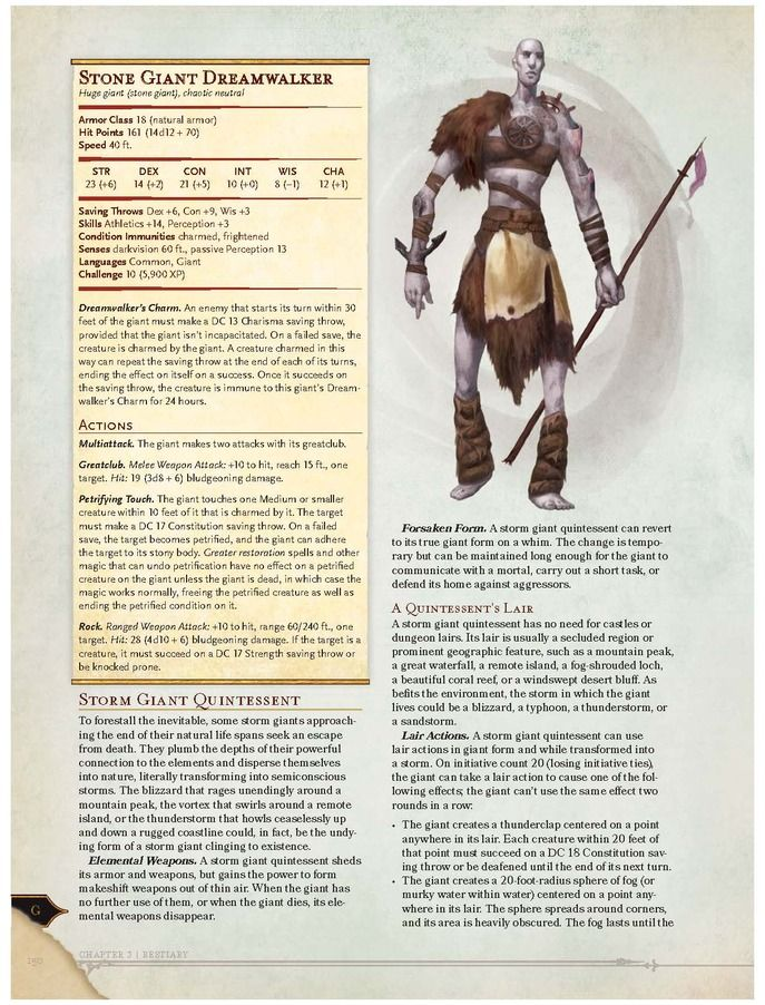 30 best D&D Giants and Trolls images on Pinterest | Character ...