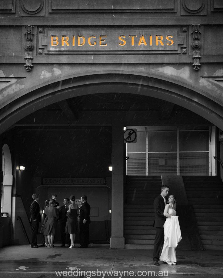 Wedding Photography - The Rocks Sydney : Sydney Wedding Photography
