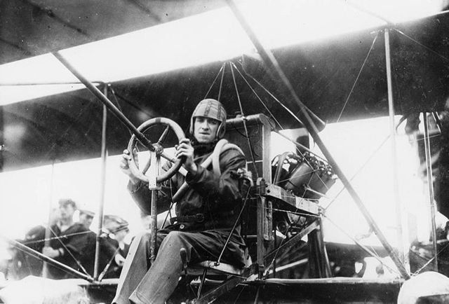 #US #Naval aviation was invented 101-years ago, on January 18, 1911,