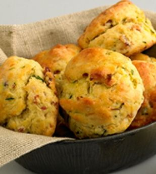 This recipe is provided by Sasko Flour � sharing the goodness!