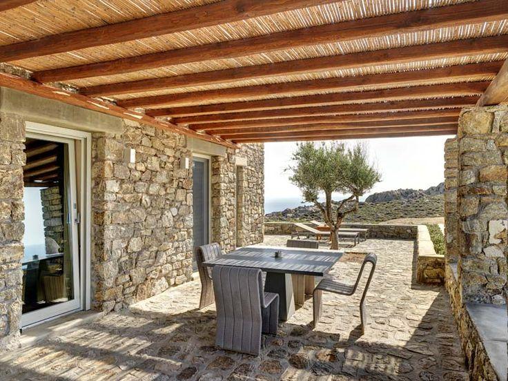 9 Best Fmv1489 Villa For Rent On Mykonos Island Greece Images On Pinterest Mykonos Villas
