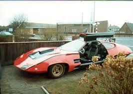 Image result for straker's car rear