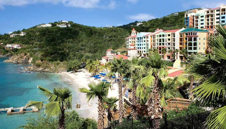 Marriott's Frenchman's Cove: St. Thomas Resorts and Timeshare Rentals. This is where we are staying in May 2013!!