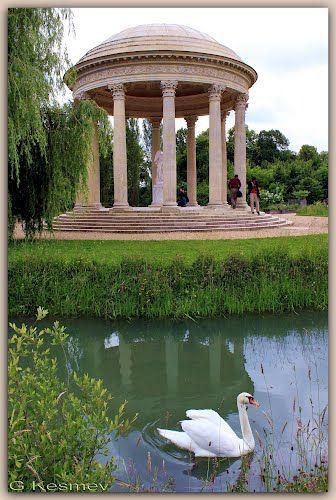 Versailles, Temple de l'Amour