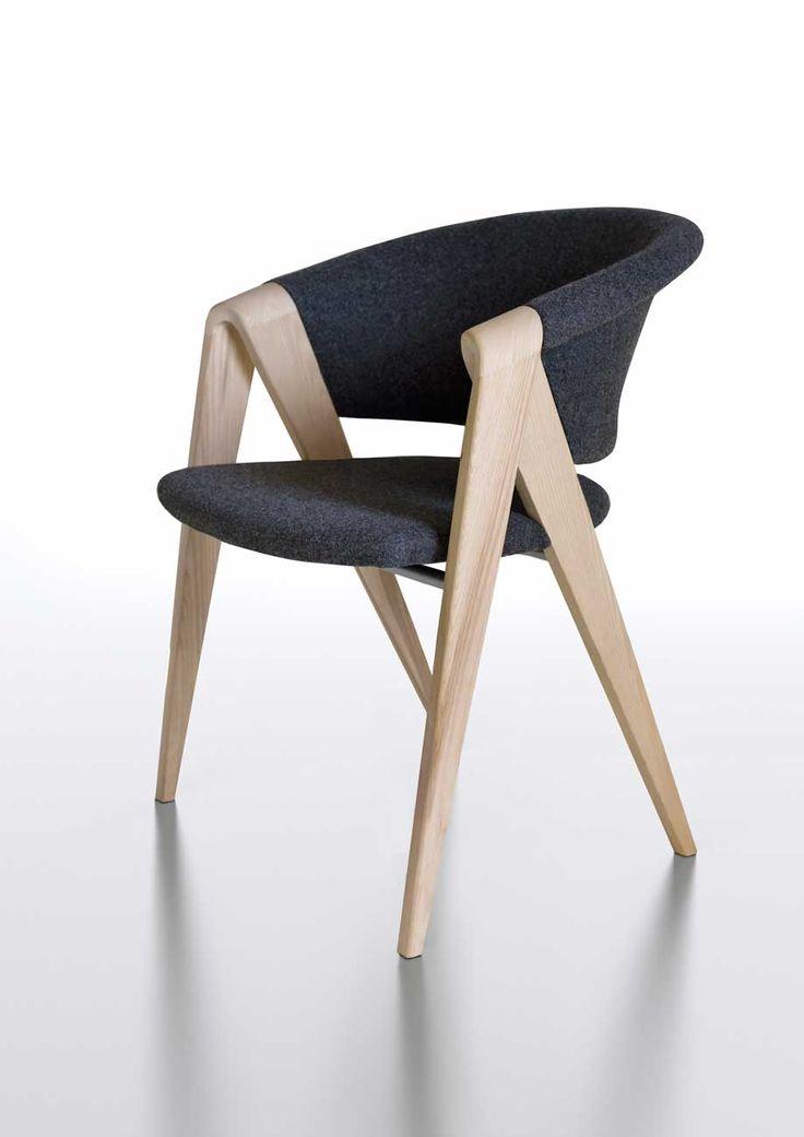 Voglauer SPIRIT Chair | Dining Chairs | Seating | Anima Domus