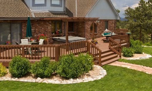 Integrity Custom Decks & Backyards | Decks | San Antonio, TX
