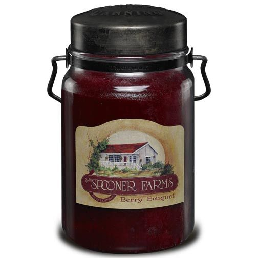 McCall's Candles - 26 Oz. Spooner Farms