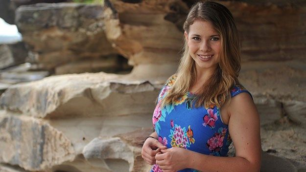 Bindi Irwin Thinks Young Girls Should Dress Their Age. Is She Right?