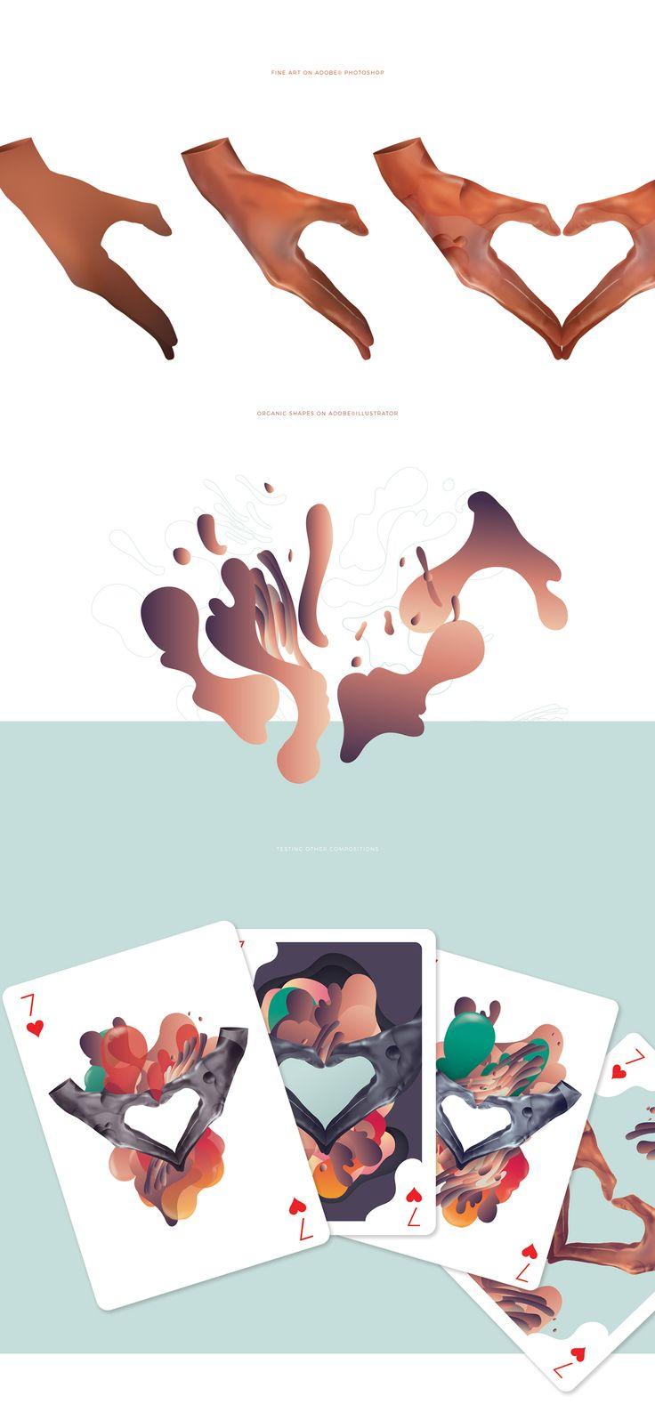 Elvis Benício On Behance · Business IdeasBusiness CardsPlaying CardsGraphic  Design ...