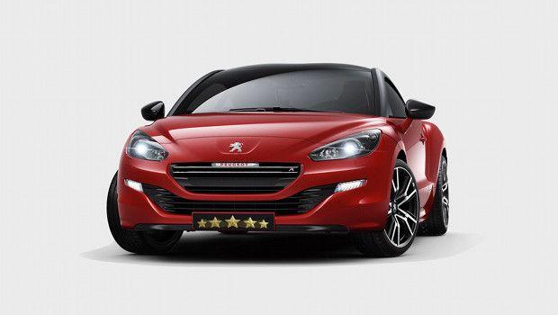 Peugeot RCZ R http://autokm0.tv/tag/peugeot-rcz/ la #supercar #sportiva francese #RCZR