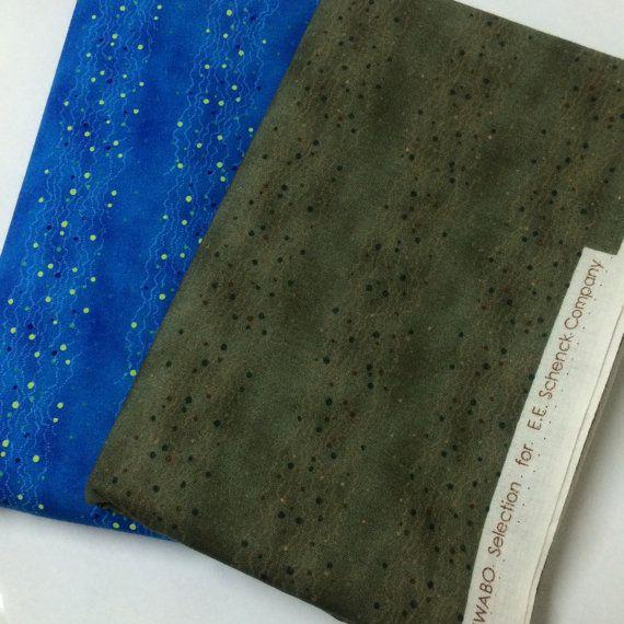 By Schenck And Company: 2 Meter Bundle-- Daiwabo Selection For E E Schenck Company
