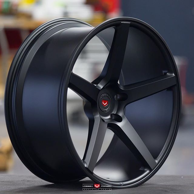 #VOSSEN WHEELS @vossen Vossen Forged VPS...Instagram photo | Websta (Webstagram)