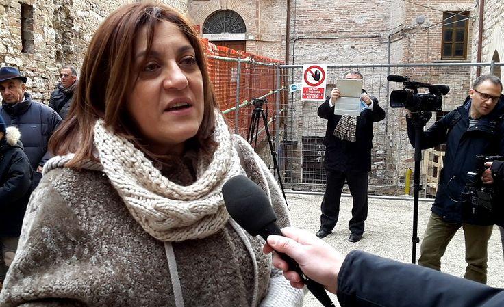 """Agenda urbana Umbria; Marini: """"Al via primi indirizzi di attuazione, ripartite risorse per 35,5 mln di euro"""""""