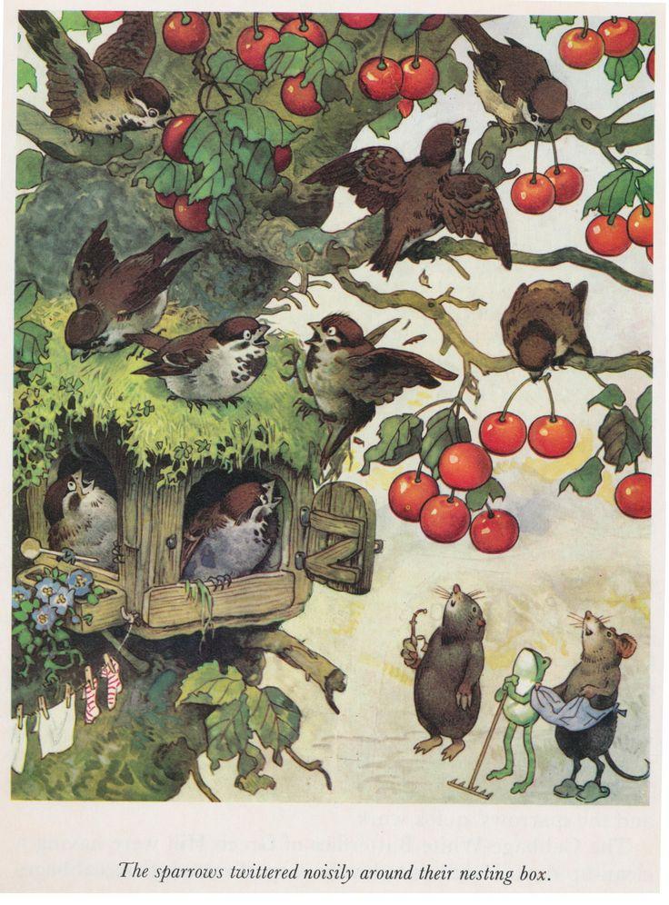 17 best images about artist fritz baumgarten on for Baum garten