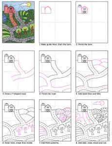 Draw a Farm                                                                                                                                                     More