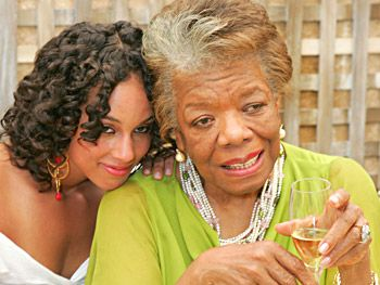 The Legends Luncheon - Oprah.com @Oprah. Alpha Kappa Alpha Sorority, Inc. Sorors and Phenomenal Women