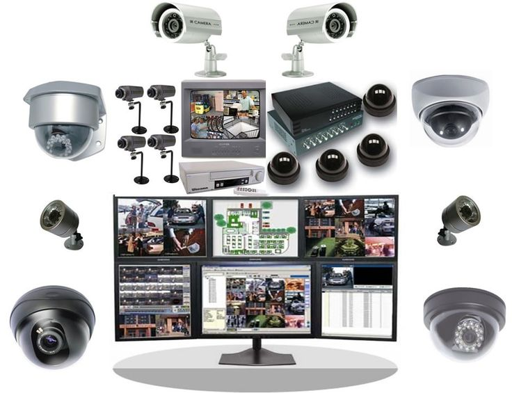 What is electronic security system? Sofcon provides Building Management System training as per current industry requirement. #BuildingManagement