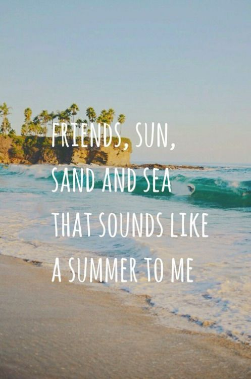 Best 25 summer friends quotes ideas on pinterest for Great short vacation ideas