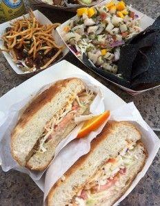San Diego Food Trucks