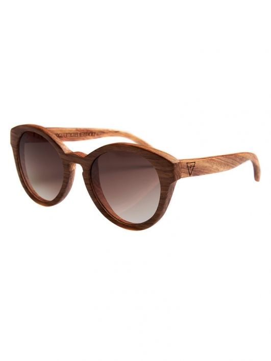 Kerbholz wooden sunglasses on www.tieapart.com