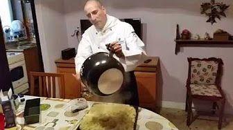 (17) Crostata con marmellata di albicocche - YouTube