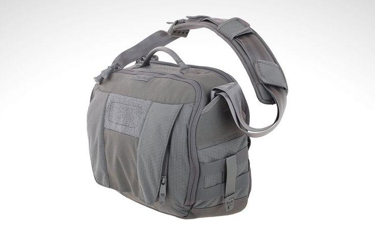 Maxpedition Skyridge Tech Messenger Bag