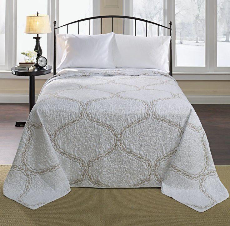 Country Living- -Galena bedspread-Bed & Bath-Decorative ...