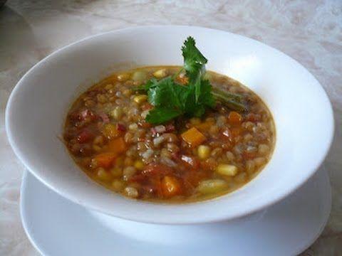 Como hacer lentejas Mexicanas!  con un poco de oregano, paprika, cebolla en polvo....cilantro y comino?