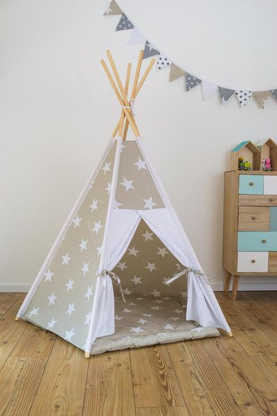 a 17 legjobb tlet a k vetkez r l spielzelt a pinteresten tipi kinderzelt tipi f r. Black Bedroom Furniture Sets. Home Design Ideas