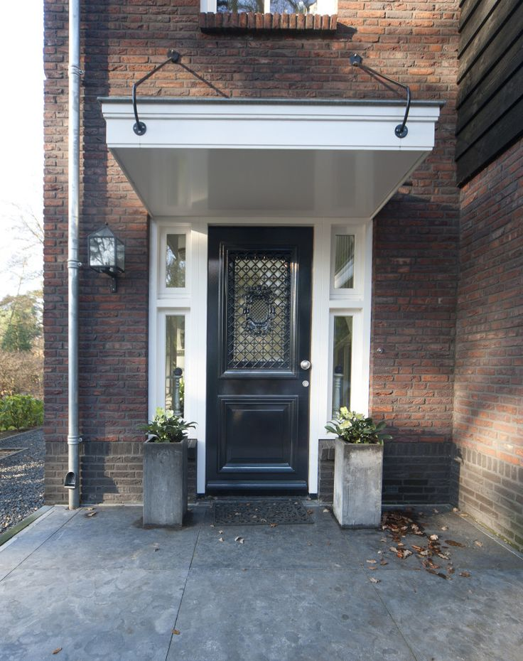 Lichtenberg, stadsvilla tussen het groen - Eigenhuisbouwen.nl