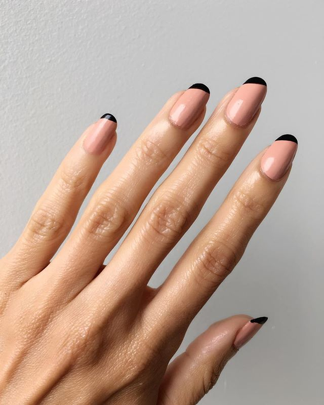 359 best nail art ideas images on pinterest winter nails nail the next nail art trend is way cooler than youd think the next nail art trends for the summer 2017 sciox Images