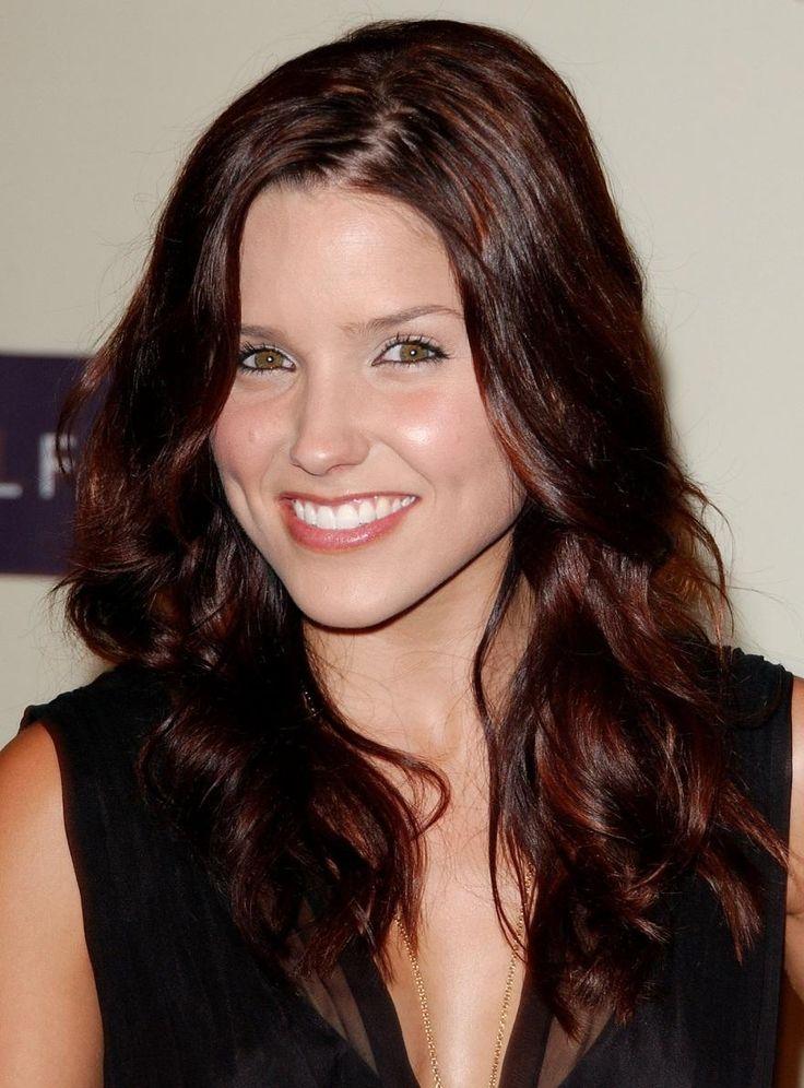 Sophia Bush Red Hair Google Search Hair Pinterest