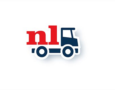 "Check out new work on my @Behance portfolio: ""Neutrolink Logistics Logo Design…"